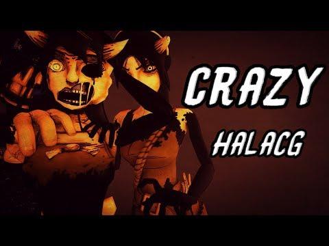[BATIM\SFM\COLLAB] CRAZY - HalaCG