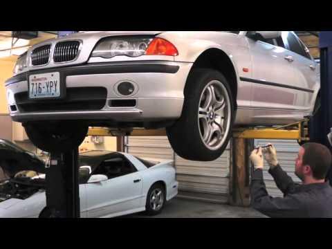 Classic Motorsports - BMW Service & Repair - Mercedes, Land Rover, Mini & Jaguar - Auto Repair