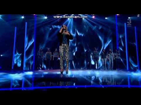 Zara Larsson - Carry You Home @ Talang 2014