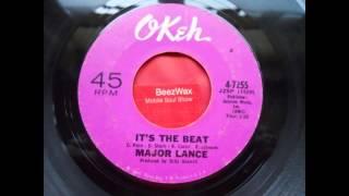 major lance - it