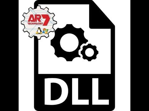 Corrigir erro de DLL (MSVCR120.DLL,msvcp120.dll, msvcr120.dll, vccorlib120.dll, vcomp120.dll)