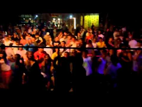 URBAN MADNESS LIVE ft MATT DAREY(UK) @ SUNRISE OPEN AIR 14.06.2012
