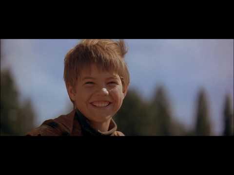 The postman 1080p HD (final scene)