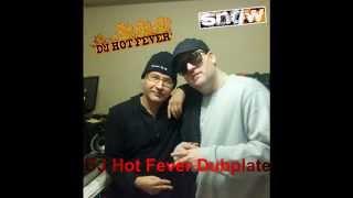 Snow  - Informer  (DJ Hot Fever) Dubplate