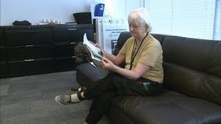 Serial stowaway Marilyn Hartman finds help at A Safe Haven in Chicago
