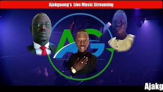 The Best of Greate Musicians from Koth Akoon   Dau Mobitel   Deng Redcard