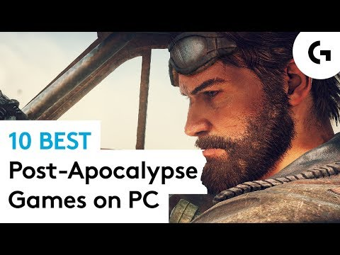 Best Post-apocalypse Games On PC