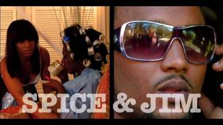 Spice - Jim Screechie