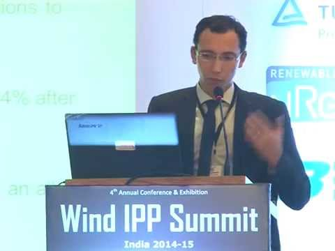 Power Performance Optimization using LiDAR technology : Indi
