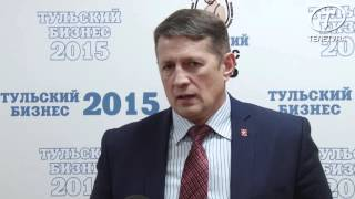 Евгений Авилов: Сегодня с бизнесом мы находим понимание по решению многих вопросов