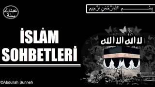 Ebu Hanzala HOCA Tevbe Edip Aynı Günahı Tekrar İşleyenin Hükmü