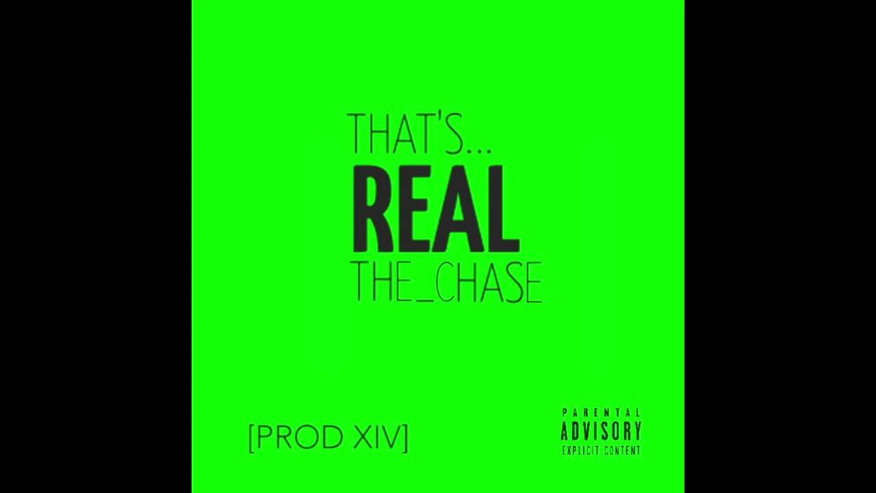 That's Real [Prod. XIV]