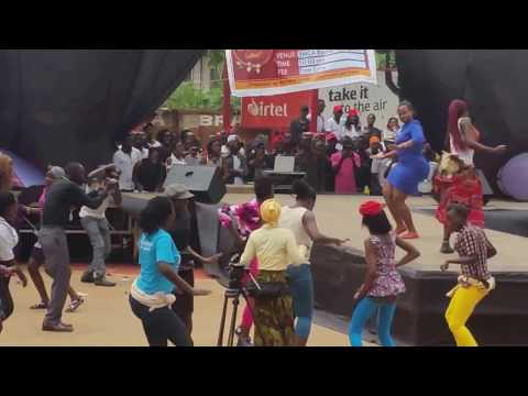 uganda dance party new music 2017