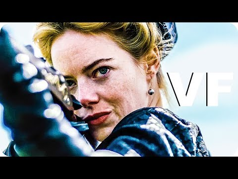 LA FAVORITE streaming VF (2019)