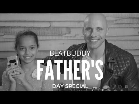 BeatBuddy Father's Day Special