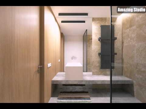 Kleine Badezimmer Design Ideen
