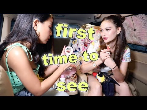 ARCI MUNOZ Make Up Kit & Collection RAID