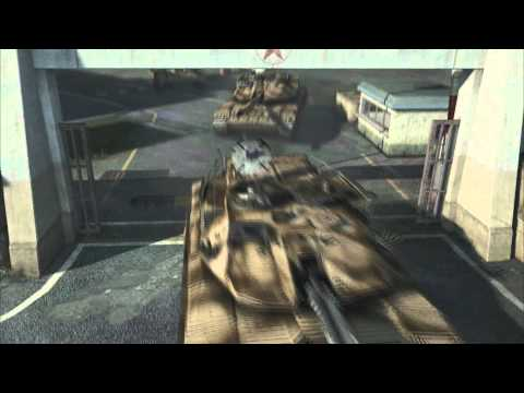 Crysis Wars - Official Trailer [Full] (1080p)