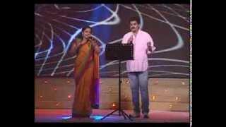 Kaattu tharattum live - by Ravi Shankar & Reemy Tomy @ Celluloid Mega Event