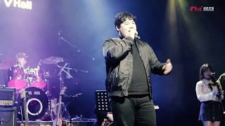 [성운보컬 합격자영상] 동아방송예술대/호원대/서경대 실용음악과 보컬전공 동시합격(3관왕) 유성주 - Kiss(Prince) #보컬학원 #서울예대