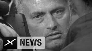 Siebte Pleite! Jose Mourinho mit Negativ-Rekord | Stoke City - FC Chelsea 1:0