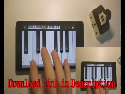 Download Android Virtual Piano For Free  android Virtual Piano