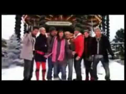 beFour feat Die Toggo 5 - Hand In Hand (TOGGO Video 2007)