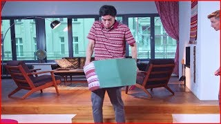 New Zach King Magic Vines Compilation 2018 - Best Magic Tricks