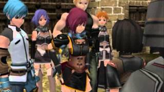 Best video game music ever Top 150(24)Star ocean 3 Rust color