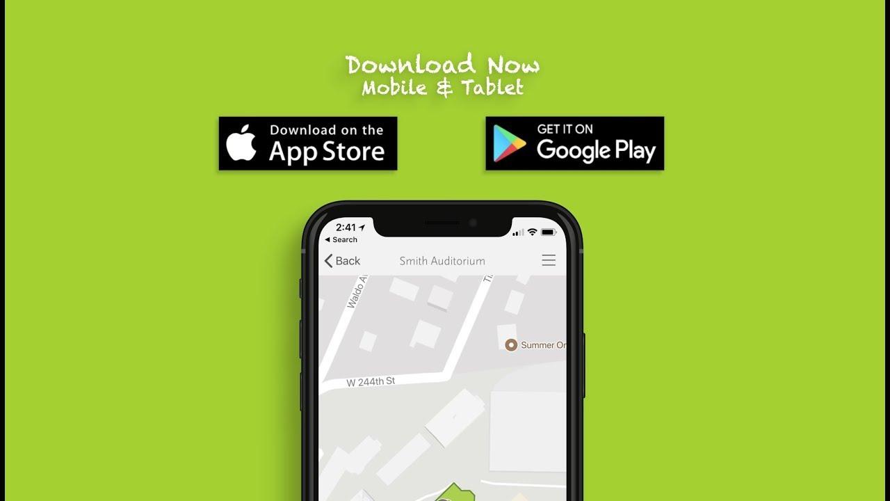 Get the Glance MC App!