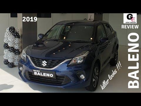 2019 Maruti Suzuki Baleno Alpha🔥🔥 | detailed review | features | specs | price !!!
