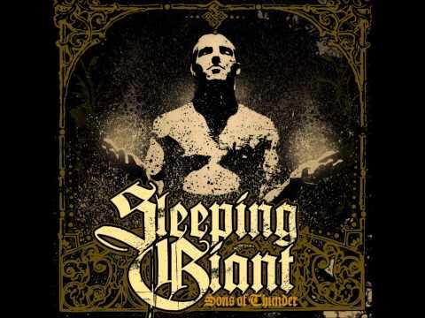Sleeping Giant - Gang Signs HD