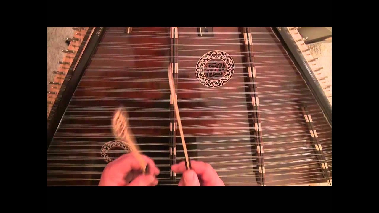 Learn to play the Hammered Dulcimer scales | Hammered ...