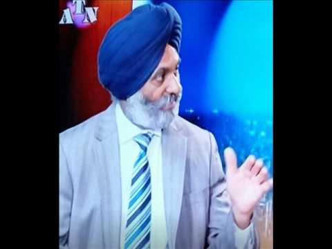 What is Shahadat by Bhai Dharmvir Singh on KRPI 1550 AM by Kuldip Singh