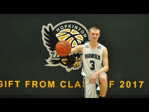 Kevin McGrath Basketball Journey