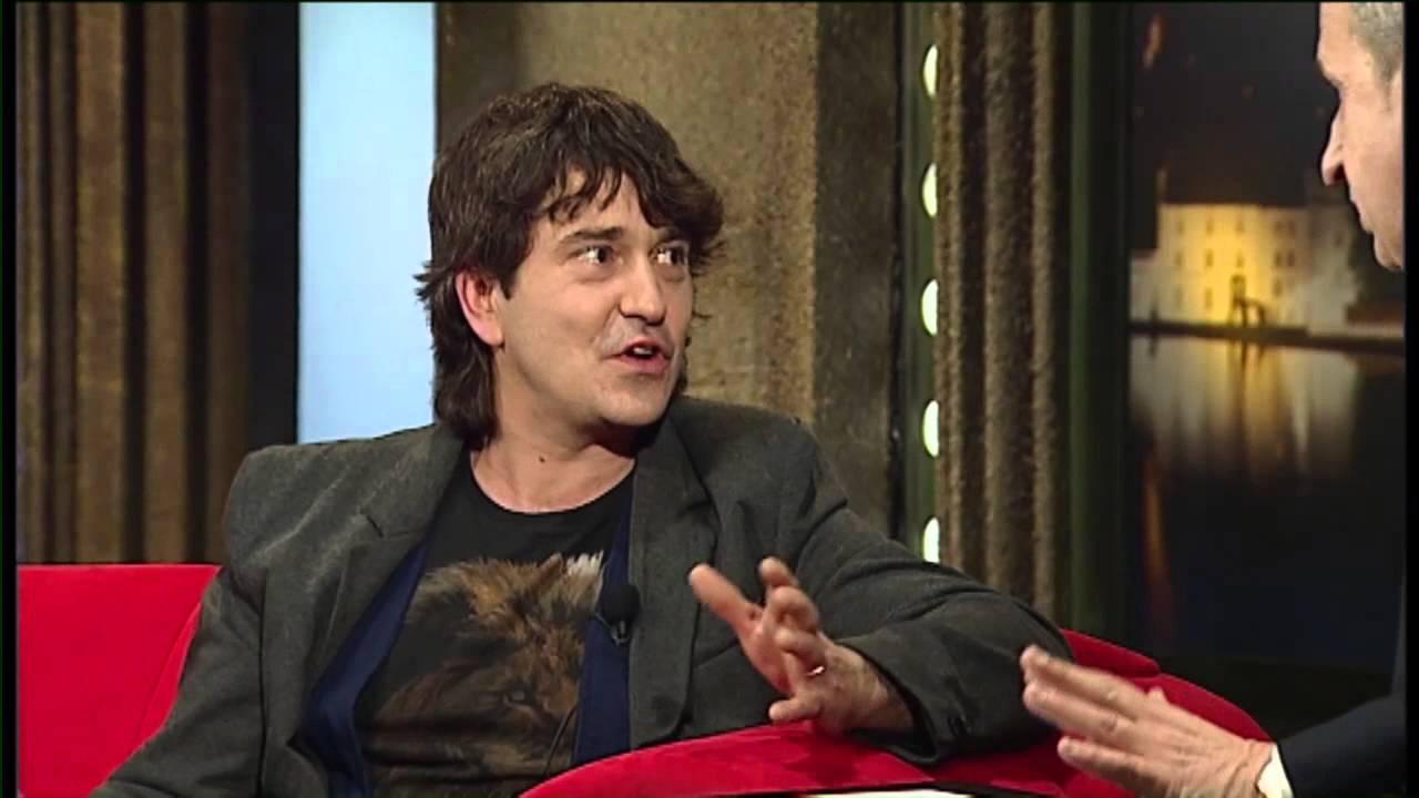 1. Saša Rašilov -  Show Jana Krause 30. 11. 2012
