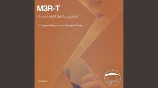 I Live Fast Die A Legend (Eugene Karnak Remix)