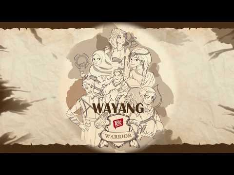 Pertunjukan Wayang FCTC