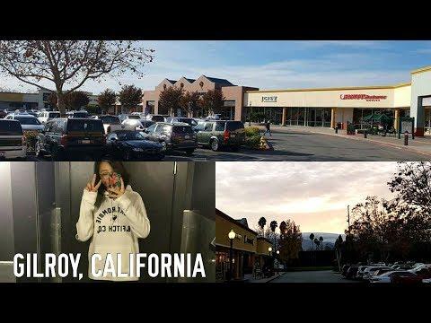 GILROY, CALIFORNIA || MEGAN LYNN