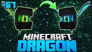 DIE NEUE FÄHIGKEIT?! - Minecraft Dragon #67 [Deutsch/HD]