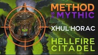 Method vs Xhul'horac Mythic