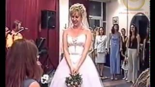 Приколы на свадьбе Joke at the wedding