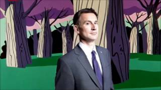 Hunting Jeremy Hunt