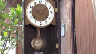 #8【修理コレクション】アンティークゼンマイ時計の修理 thumbnail
