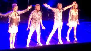 Formerly of Bucks Fizz - Southend