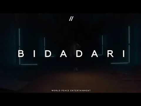 Ismail Izzani - Bidadari (MV) Coming soon..