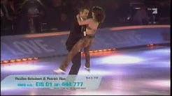 Patrick Nuo und Pauline Schubert
