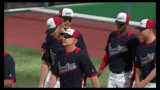 2018 ASG Game MLB The show 18