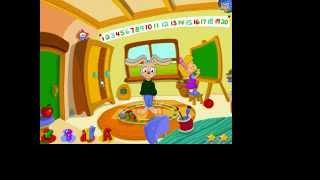 JumpStart Kindergarten 1998