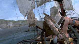 assassin s creed 3 tyranny of king washington official redemption trailer uk